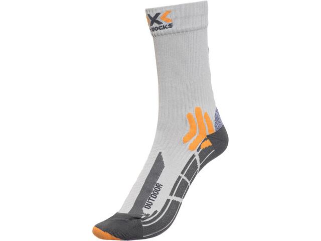 X-Socks Trekking Outdoor Socks pearl grey